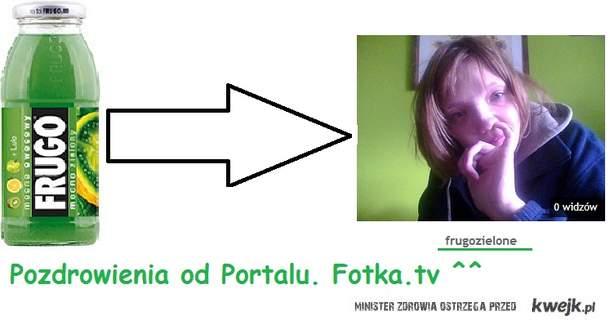 ZieloneeFrugooo