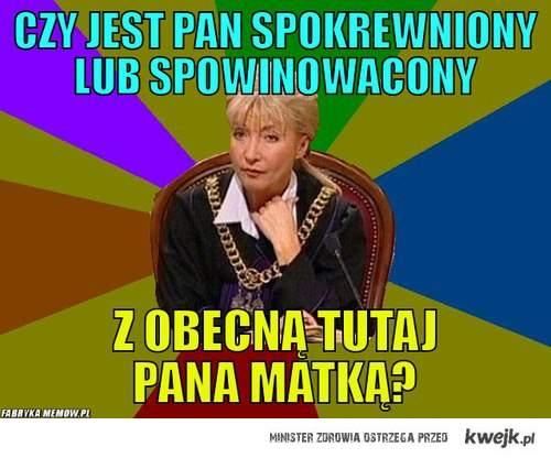 Logika Wesołowskiej