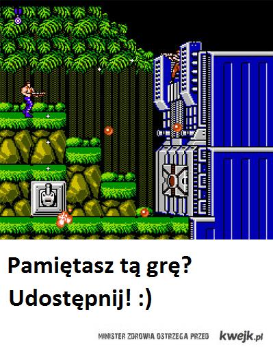 Pamiętacie tą grę? :D