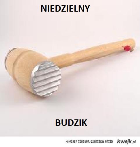Budzikkk
