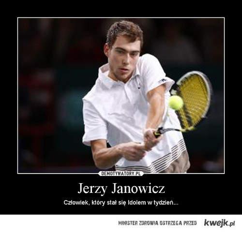 Jerzyk!