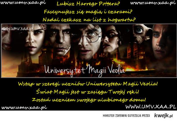 Szkoła Magii :)
