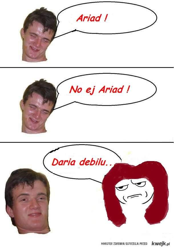 Ariad xD
