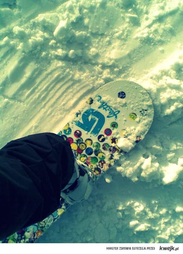 SNOWBOARD<3
