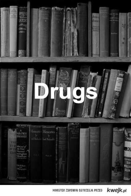 My drugs!