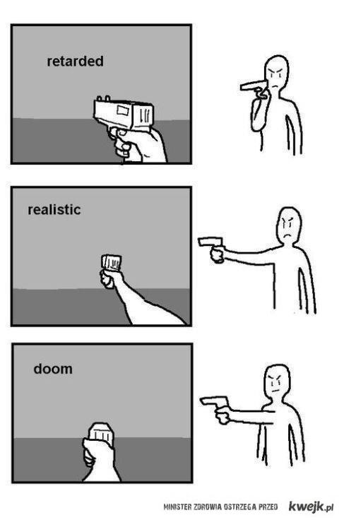 Logika FPS