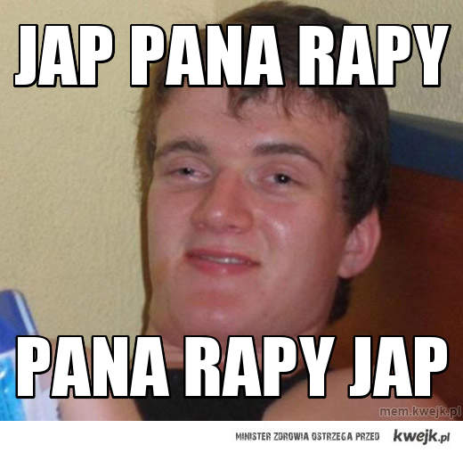 JAP PANA RAPY