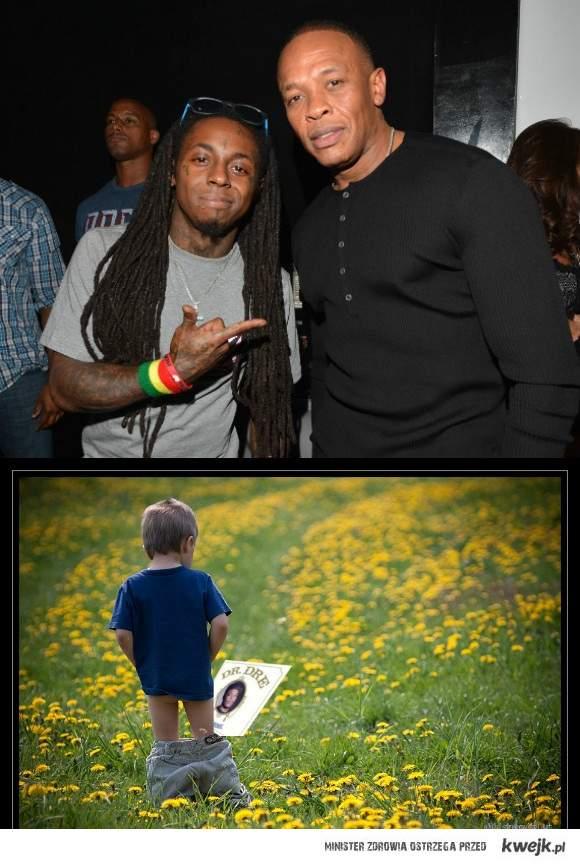 RIP Dr Dre