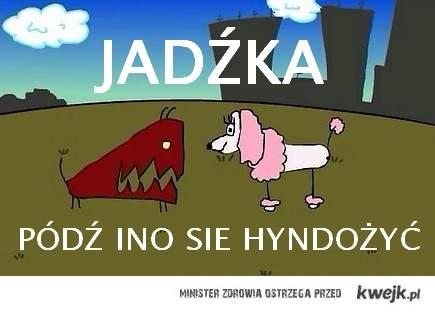 jADŹKA