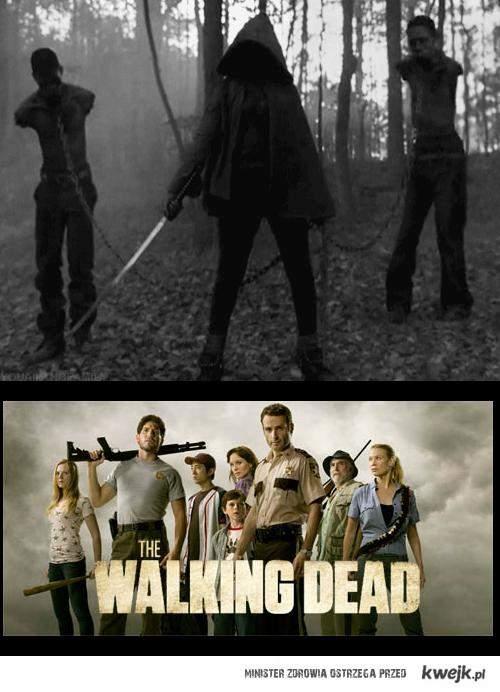 to jest Walking Dead