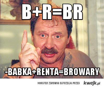 B+R=BR