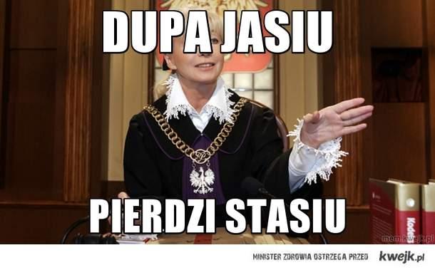 Dupa Jasiu