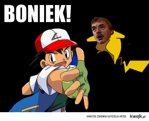 Boniek!
