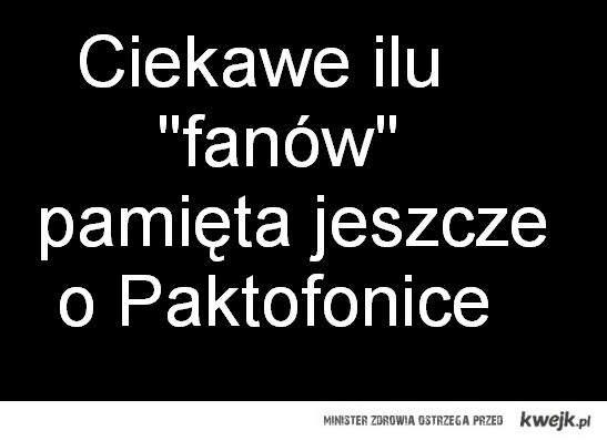Paktofonika