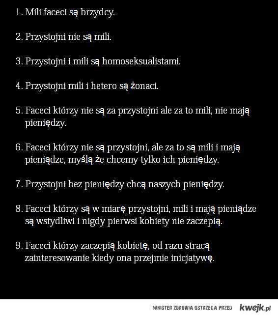 9 reguł