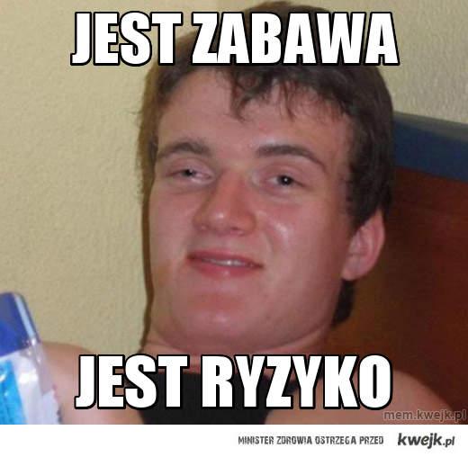 JEST ZABAWA