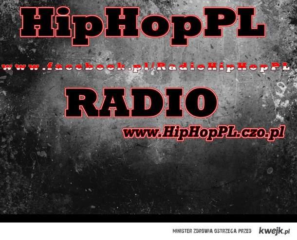 najlepsze internetowe radio grające Hip-Hop