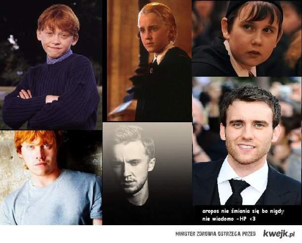 HPboys,bez HP :D