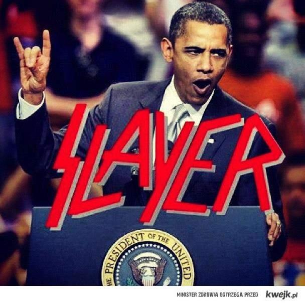 Slayer Kur*a