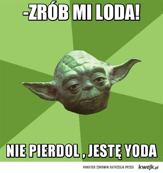 -ZRÓB MI LODA!