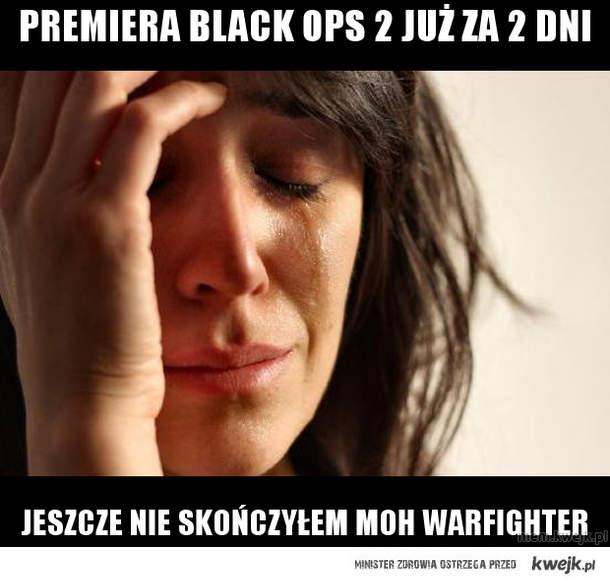 Premiera Black OPS 2 już za 2 dni