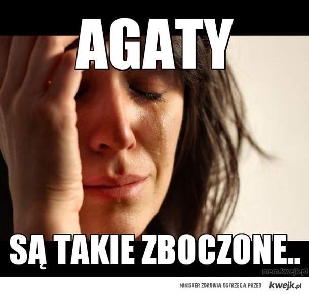 Agaty