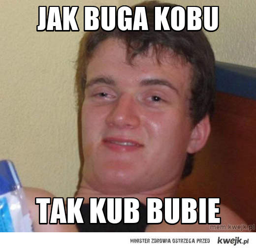 KUB BUBIE