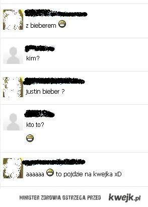who is bieber ?