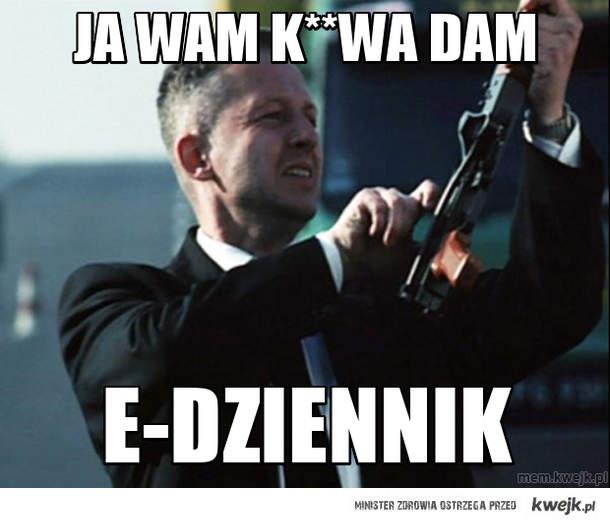 Ja wam K**wa dam