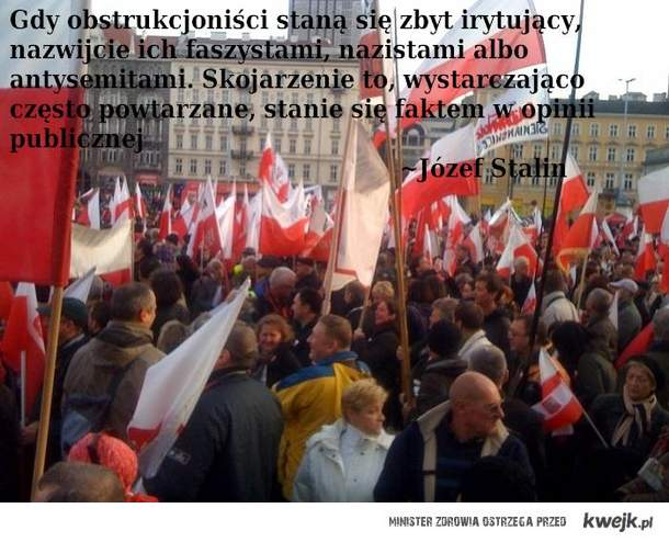 dyrektywa stalina