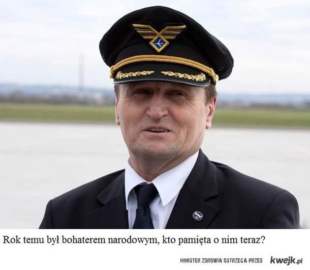 Kpt. Tadeusz Wrona