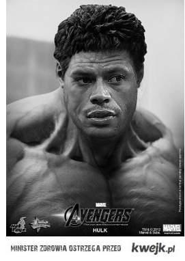 Hulk v2