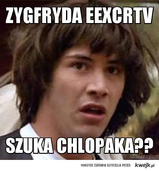 Zygfryda Eexcrtv