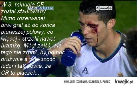CR ;)