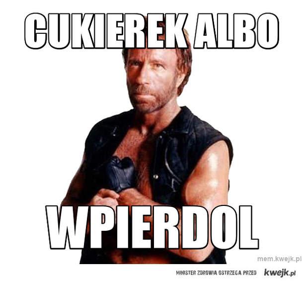 CUKIEREK ALBO