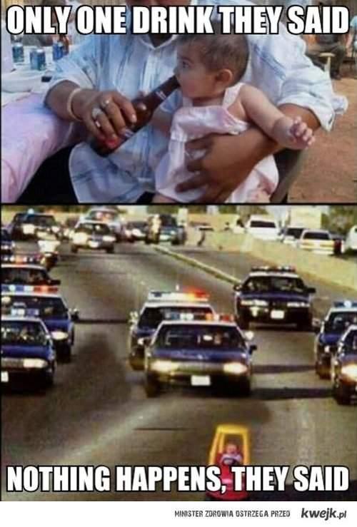 Dzieci za kierownicą