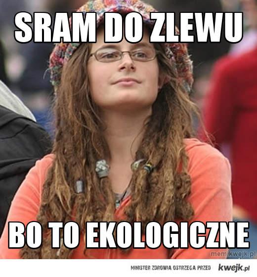 SRAM DO ZLEWU