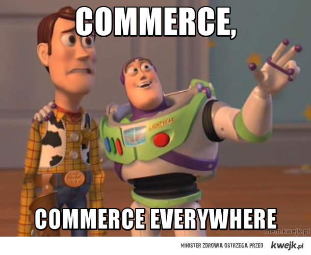 commerce,