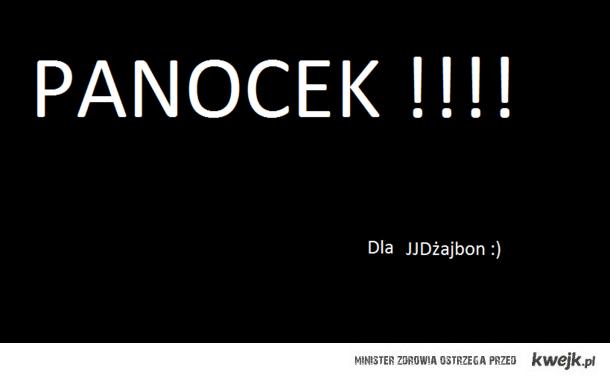 Dla JJDżajbon