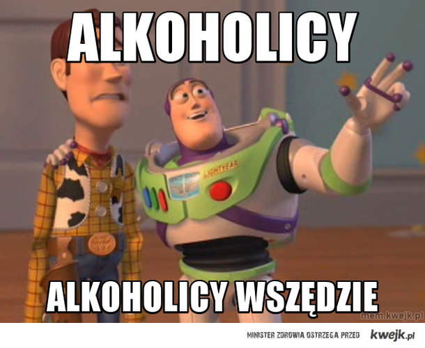 alkoholicy
