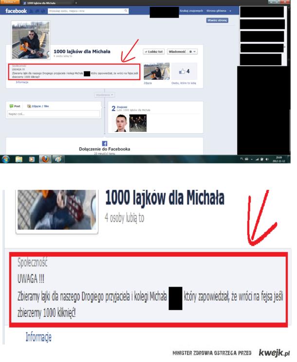 1000 kliknięć!!!
