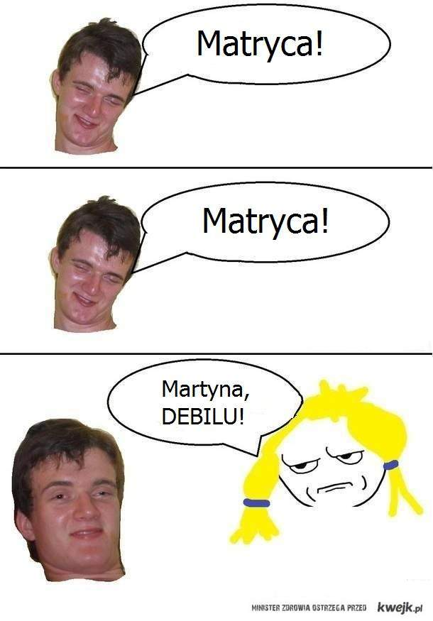Martyna ;)