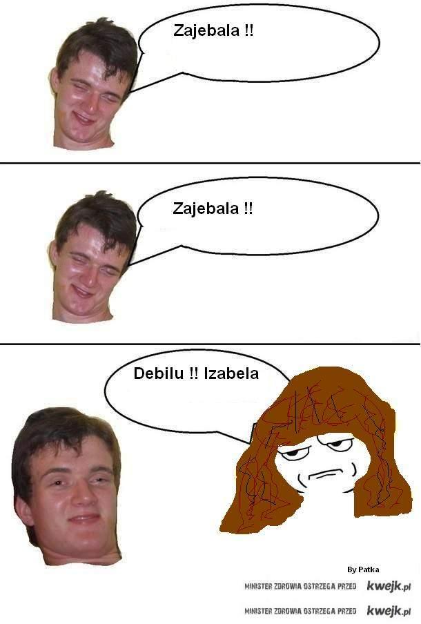 Przejęzyczenie ; )