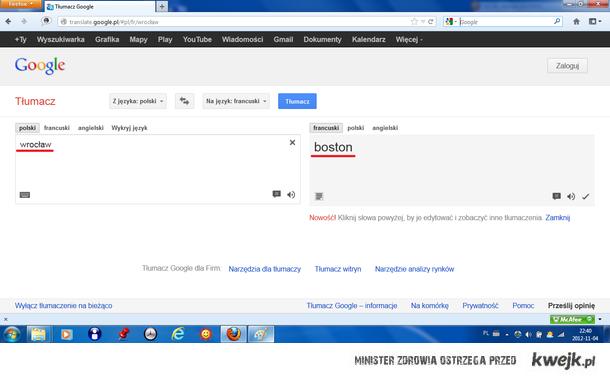 Google translator i tak wie lepiej.