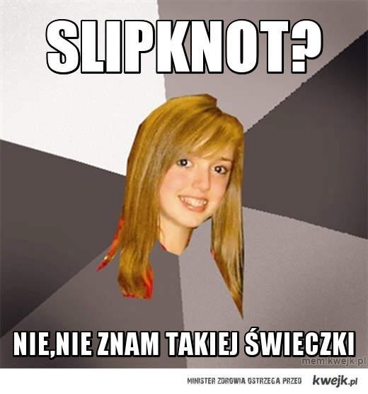 Slipknot?