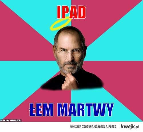 iPadł
