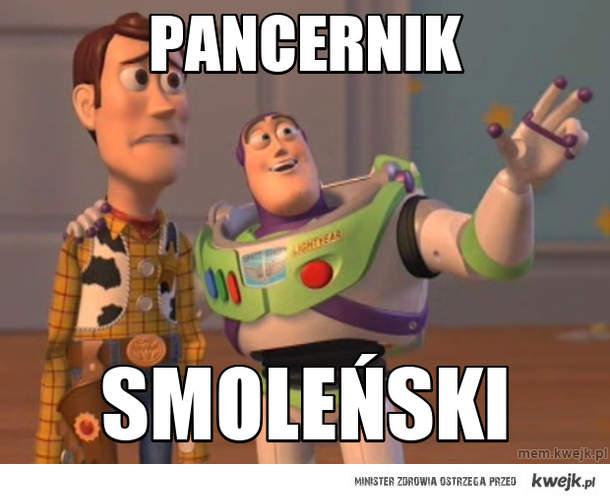 PANCERNIK
