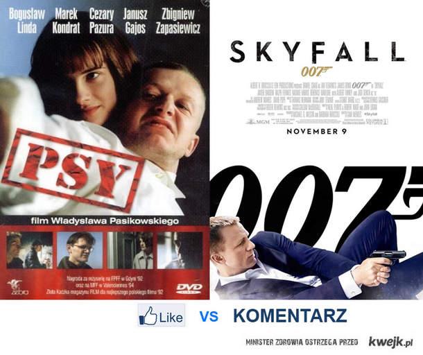 Psy vs skyfall