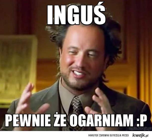 inguś