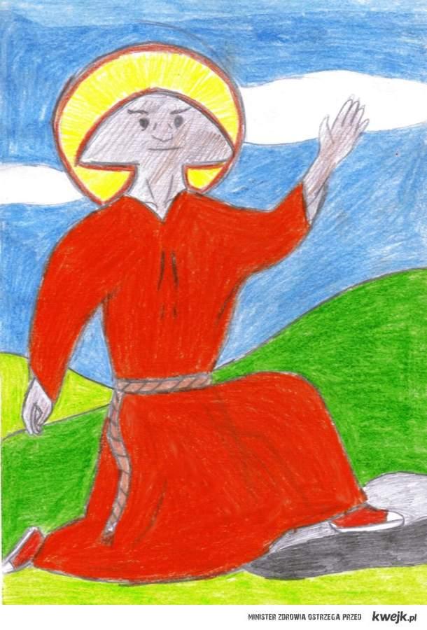 Święty Pieczara z Düsseldorfu